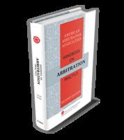 Aaa handbook on arbitration practice second edition fandeluxe Images