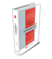Aaa handbook on commercial arbitration third edition fandeluxe Images