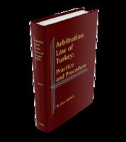 Arbitration law of turkey practice and procedure fandeluxe Images